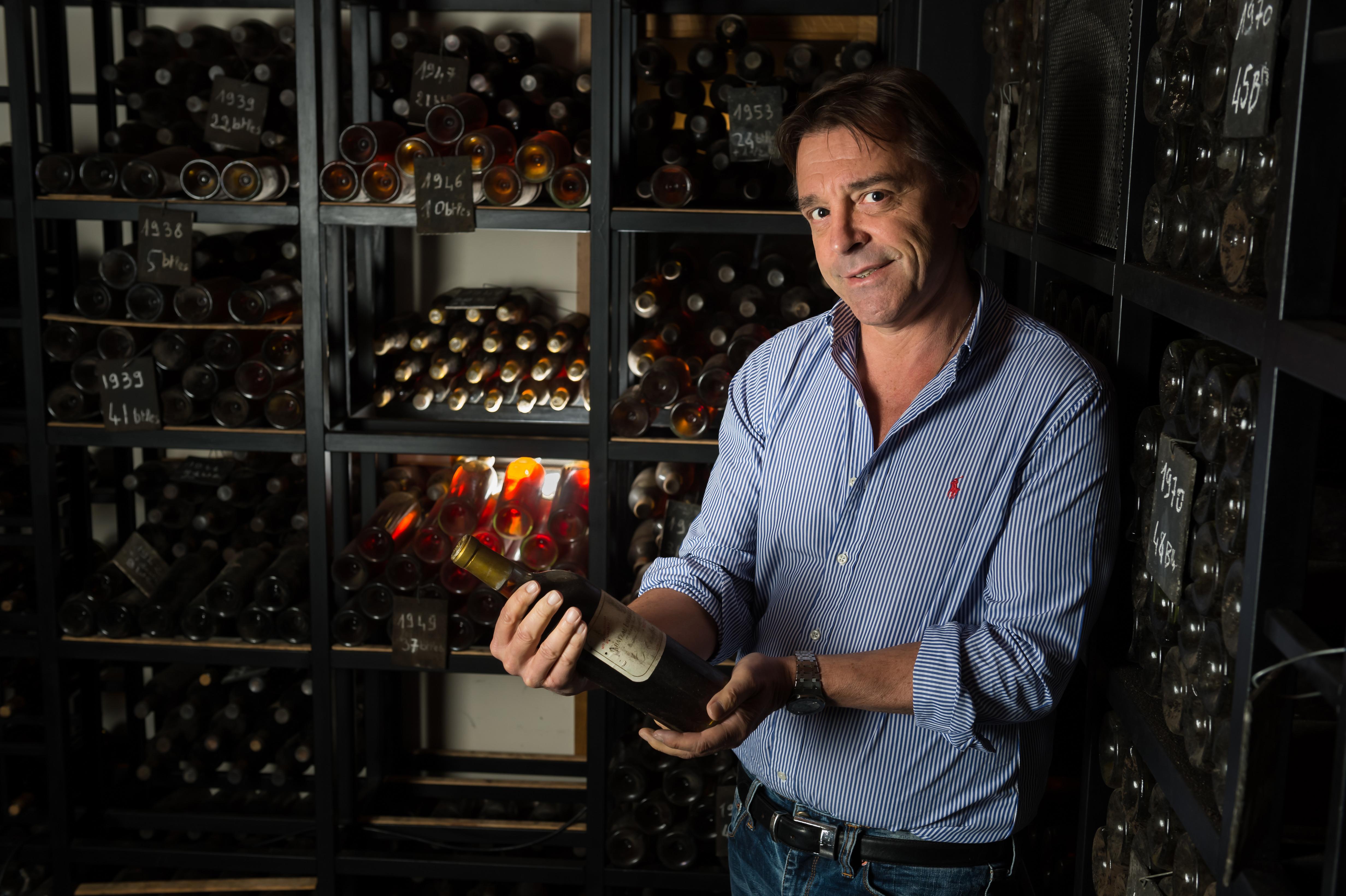 Silvio Denz Art Und Wein